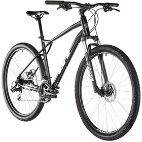 GT Bicycles Aggressor Sport 29, satin black